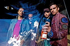Image of Coldplay