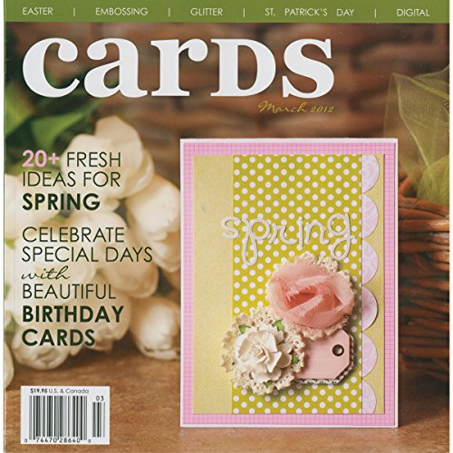 CARDS: August 2007 - 1