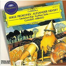 Prokofiev: Alexander Nevsky, Op.78 - 6. Field Of The Dead