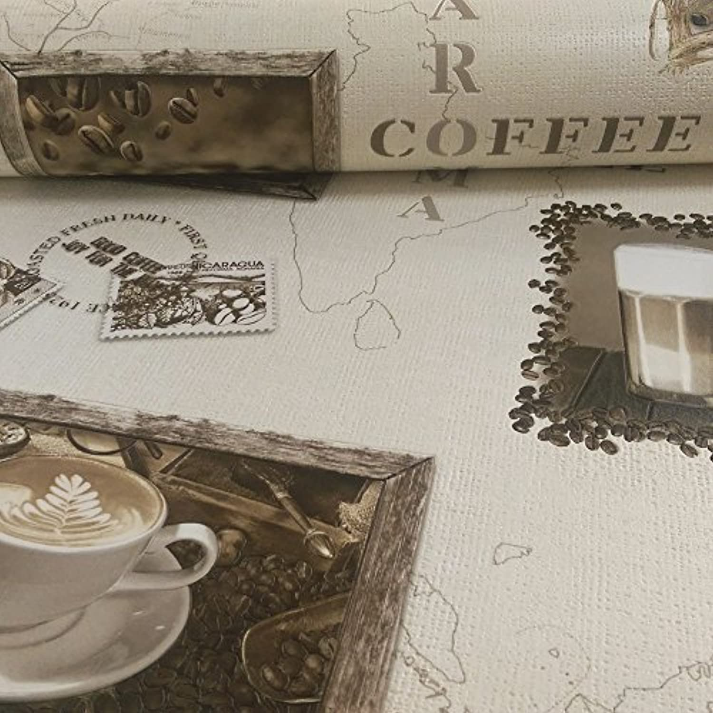 Kitchen Wallpaper Coffee