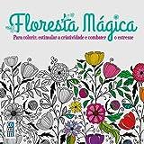Floresta Magica (Em Portugues do Brasil)