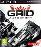 Cheapest Grid Autosport on PlayStation 3