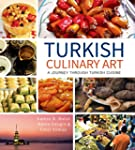 Turkish Culinary Art: A Journey throu...
