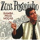 Samba Pras Mo�as