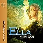 ELLA | Henry Rider Haggard