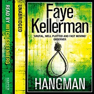 Hangman Audiobook