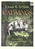 Catwings (0531071103) by Le Guin, Ursula