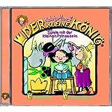 14: Der kleine König - Spiele mit der kleinen Prinzessin