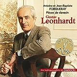 Antoine et Jean-Baptiste Forqueray: Pièces de clavecin (Les indispensables de Diapason)