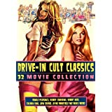 Drive-In Cult Collectionby Millcreek Entertainment