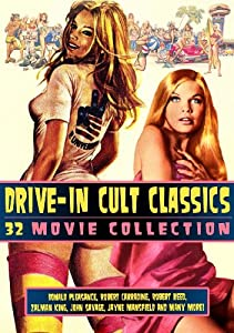 Drive-In Cult Collection