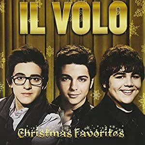 Il Volo - Christmas Favorites [Amazon.com Exclusive]