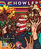 img - for Howler: A Magazine About Soccer (Issue One) book / textbook / text book