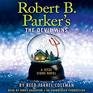 Robert B. Parker's The Devil Wins Hörbuch