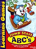 Jump Start Learning Games: ABC's
