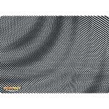 """WOW!PAD 5"""" x 7"""" Laptop/Notebook Mouse Pad--Carbon Fiber ( 57LT29-012 )"""
