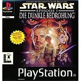 """Star Wars - Episode I: Die dunkle Bedrohungvon """"THQ"""""""