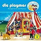 Die Playmos / Folge 09 / Manege frei f�r die Playmos