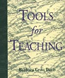 img - for Tools for Teaching (Jossey-Bass Higher and Adult Education Series) by Barbara Gross Davis (1993-10-15) book / textbook / text book