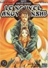 Le Nouvel Angyo Onshi, tome 2 par In-Wan