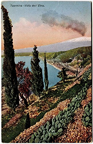 1929-taormina-vista-delletna-dest-san-bellino-fp-col-vg-cartolina-postale