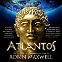 Atlantos: The Early Erthe Chronicles Book 1 (       UNABRIDGED) by Robin Maxwell Narrated by Suzan Crowley