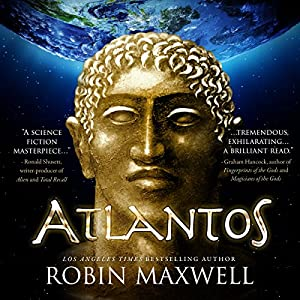 Atlantos Audiobook