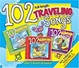 echange, troc Twin Sisters - 102 Traveling Songs