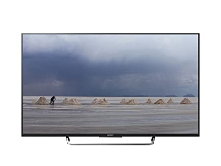 Sony 108 cm  43 inches  BRAVIA KDL 43W800D Full HD 3D Android LED TV available at Amazon for Rs.58900