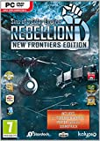 Sins Of A Solar Empire: Rebellion - New Frontiers Edition (PC DVD) (UK)