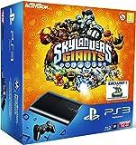 Console PS3 Ultra slim 12 Go noire Skylanders Giants Portail Figurine Tree Rex