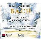 Bach: Suites Fran�aises