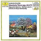 Slav.Dancs.Op46 / 72 - 2 Piano