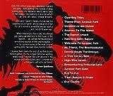 Jurassic Park: Original Motion Picture Soundtrack