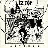 90年代のZZ TOP�@【アンテナ】原点回帰へのステップ