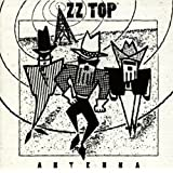 Antennaby ZZ Top
