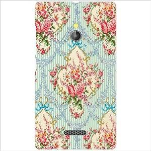 Nokia XL RM-1030/RM-1042 Back Cover - Elegance Designer Cases