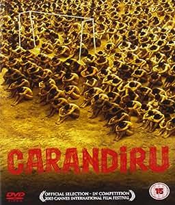 Carandiru [Region 2]