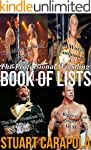 The Professional Wrestling Book Of Li...