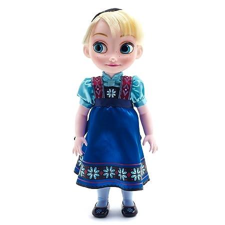 Disney Frozen congelato Elsa Animators' Collection Doll