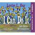 I Can Do It 2005 Calendar
