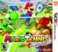 Mario Tennis Open - Nintendo 3DS Standard Edition