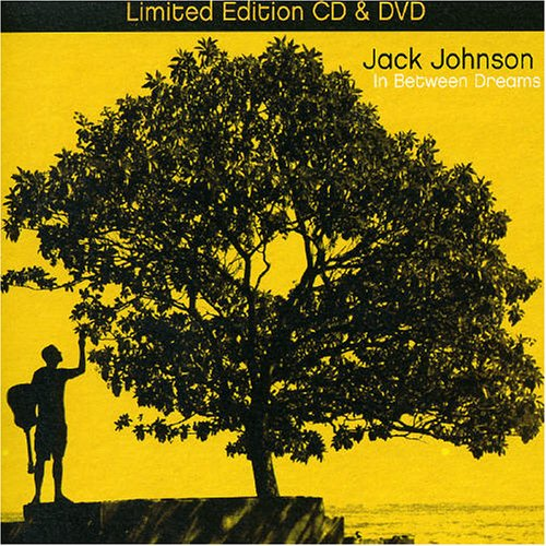 Jack Johnson - In Between Dreams (inclus 1 DVD) - Zortam Music
