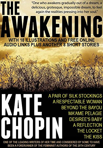 the awakening kate chopin study guide pdf