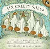Six Creepy Sheep (Picture Puffins) (0440832764) by Tessler, Stephanie Gordon