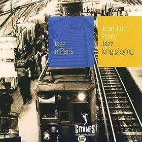 Jazz In Paris - Jazz Long Playing