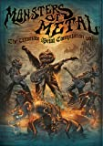Monsters Of Metal Vol 9 [Blu-ray]