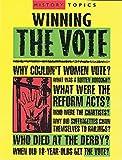Winning the Franchise (History topics) (0749642483) by Adams, Simon