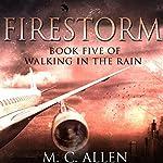Firestorm | M.C. Allen