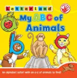 My ABC of Animals (Letterland) (English Edition)